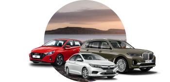 SUV vs Sedan and Hatchback